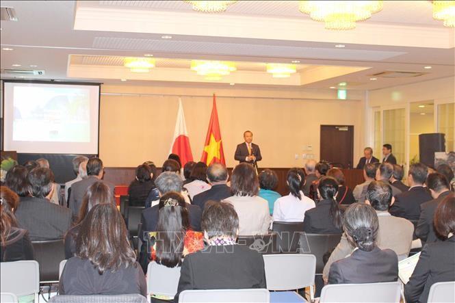 Hội thảo di sản thế giới của Việt Nam và UNESCO tại Nhật - ảnh 1