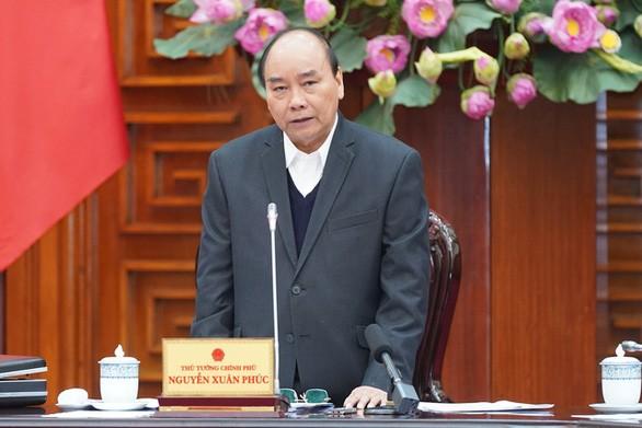 Thủ tướng Chính phủ Nguyễn Xuân Phúc gửi Điện thăm hỏi tình hình dịch viêm phổi cấp do virus Corona tại Trung Quốc - ảnh 1