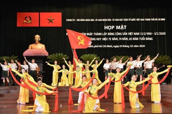 Kỷ niệm 90 năm Ngày thành lập Đảng Cộng sản Việt Nam (3/2/1930 – 3/2/2020) - ảnh 1