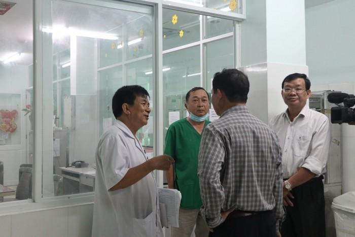 Việt Nam ghi nhận thêm một trường hợp dương tính với chủng mới của virus Corona - ảnh 1