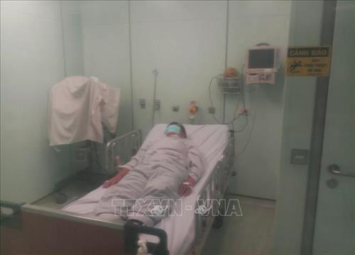 Việt Nam ghi nhận ca thứ 9 dương tính với chủng mới của virus Corona - ảnh 1