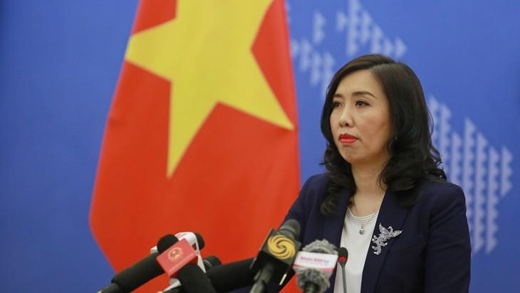 Việt Nam mong muốn tiến trình Anh rời khỏi EU diễn ra suôn sẻ - ảnh 1