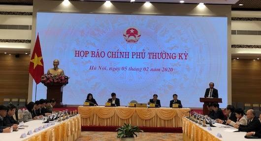 Việt Nam phải chủ động để giữ được nhịp độ phát triển - ảnh 1