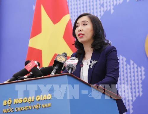 Việt Nam tích cực công tác bảo hộ công dân, sẵn sàng đưa công dân ở vùng dịch về nước - ảnh 1