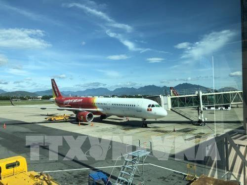 Vietjet Air mở thêm 3 đường bay thẳng đi Ấn Độ - ảnh 1
