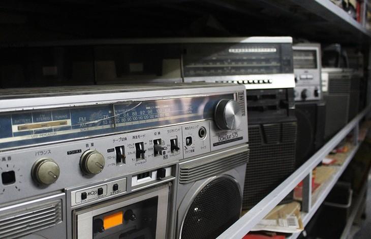Radio: Luôn là những kỷ niệm đẹp, những ấn tượng khó phai - ảnh 1