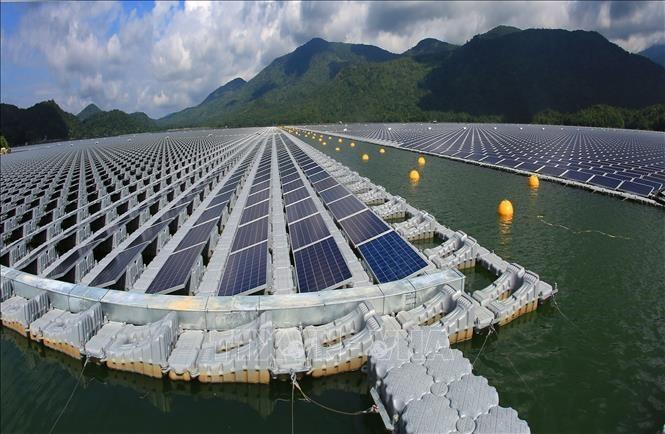 Chiến lược phát triển năng lượng quốc gia của Việt Nam đến năm 2030, tầm nhìn đến năm 2045 - ảnh 1
