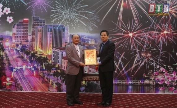 Hội Hữu nghị Nhật – Việt tỉnh Miyagi tìm hiểu môi trường đầu tư tại Hà Nam - ảnh 1