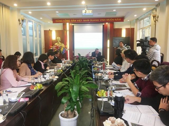 Hội thảo: Quản lý rủi ro trong nông nghiệp và vấn đề vốn hóa với Hợp tác xã - ảnh 1