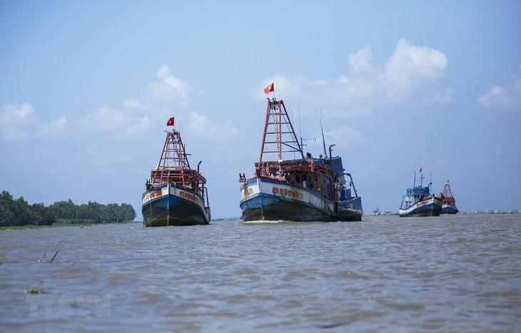 Việt Nam, Nhật Bản đồng chủ trì hội thảo quốc tế về nhận thức trong lĩnh vực hàng hải  - ảnh 1