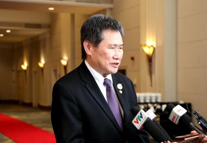 ASEAN gắn kết và thích ứng, bảo vệ sức khỏe người dân - ảnh 1