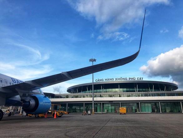 Các chuyến bay từ vùng có dịch của Hàn Quốc sẽ hạ cánh tại Vân Đồn, Phù Cát và Cần Thơ - ảnh 1
