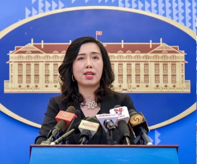 Dịch COVID-19: Việt Nam sẵn sàng phối hợp chặt chẽ với Hàn Quốc trong việc phòng chống, kiểm soát tốt dịch bệnh - ảnh 1