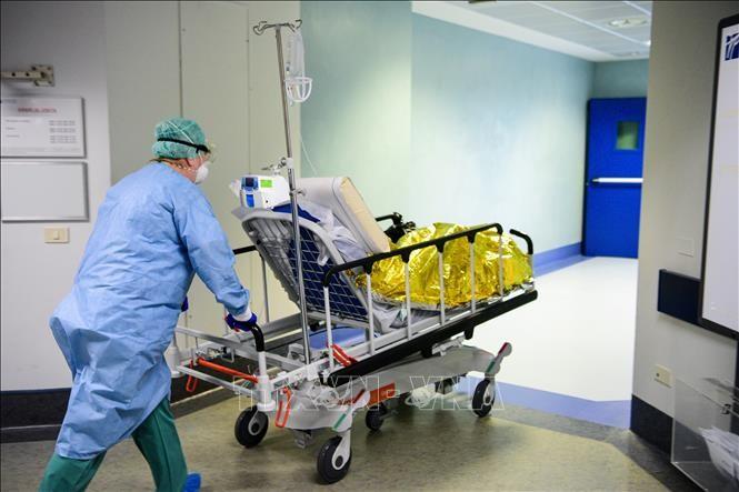 Dịch viêm đường hô hấp cấp COVID-19: Diễn biến dịch bệnh ngày 18/3 - ảnh 1