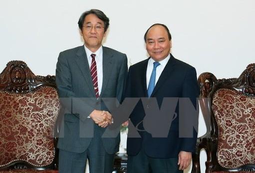 Nhà đầu tư Nhật Bản và các nước có thể yên tâm làm ăn lâu dài tại Việt Nam - ảnh 1