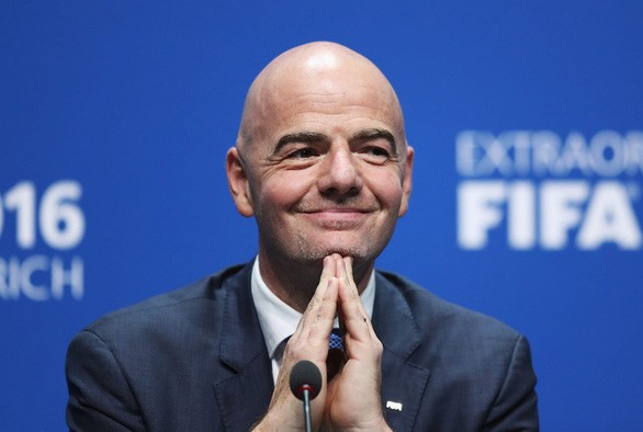 VFF có thể được FIFA hỗ trợ tài chính trong mùa dịch Covid-19 - ảnh 1