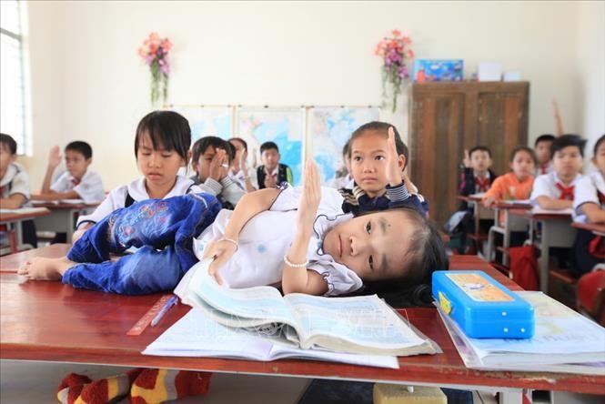 Lần đầu tiên tổ chức cuộc thi viết về thảm họa da cam ở Việt Nam - ảnh 1