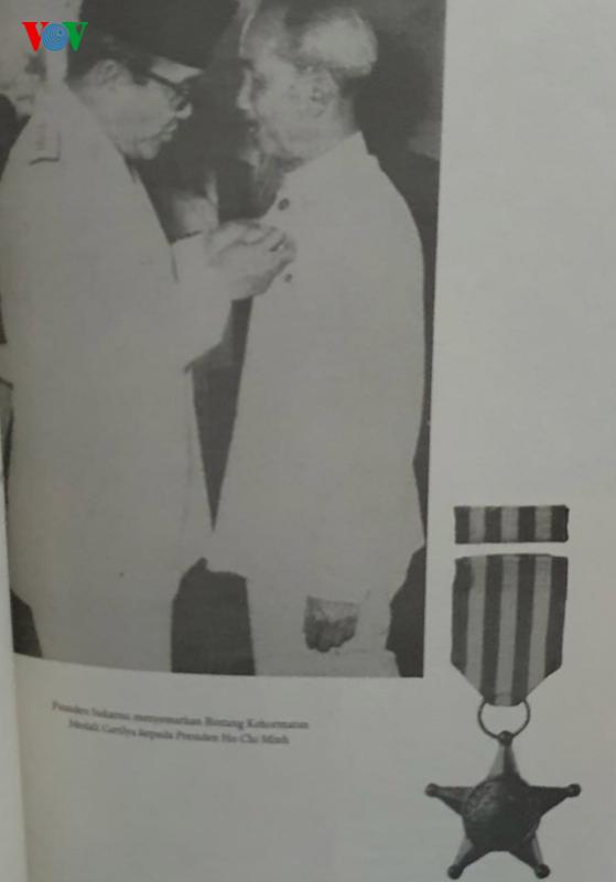 Chủ tịch Hồ Chí Minh trong lòng bạn bè quốc tế - ảnh 4