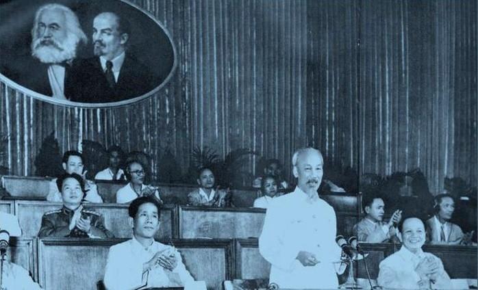 Khẳng định giá trị tư tưởng Hồ Chí Minh trong thời đại mới - ảnh 3