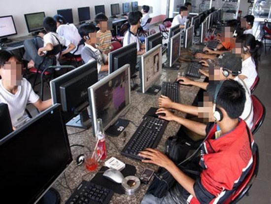 Bảo vệ và hỗ trợ trẻ em tương tác lành mạnh, sáng tạo trên môi trường mạng - ảnh 2