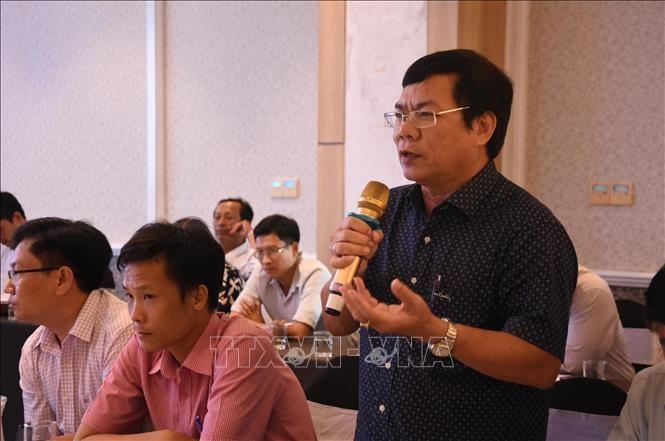 Phú Yên: Tăng cường quản lý chất thải rắn và rác thải nhựa  - ảnh 1