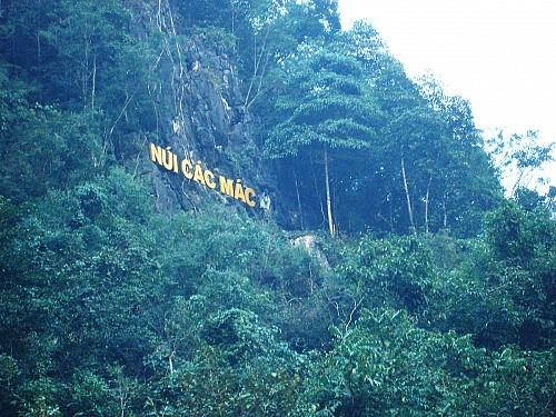 Phát huy giá trị du lịch của Khu di tích quốc gia đặc biệt tỉnh Cao Bằng - ảnh 3