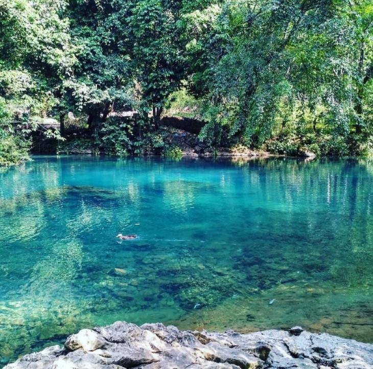 Phát huy giá trị du lịch của Khu di tích quốc gia đặc biệt tỉnh Cao Bằng - ảnh 1