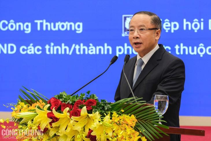Hiệp hội DNNVV Việt Nam kiến nghị giải pháp hỗ trợ DN tận dụng cơ hội từ Hiệp định EVFTA - ảnh 1