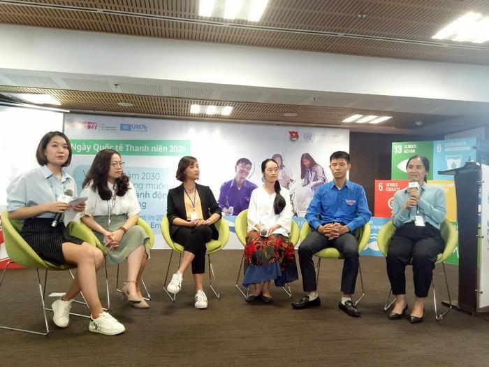Ngày Quốc tế Thanh niên: Thanh niên hành động làm sạch môi trường - ảnh 3
