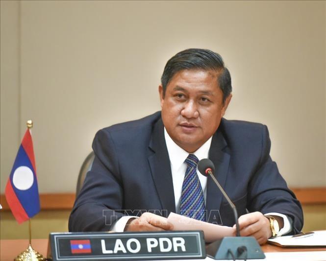 Việt Nam đóng góp cho các mục tiêu, sáng kiến và dự án hợp tác trong ASEAN  - ảnh 1