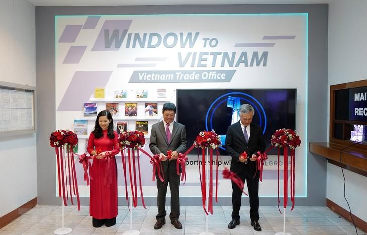 """Khai trương dự án """"Window to Việt Nam"""" tại Thái Lan - ảnh 1"""