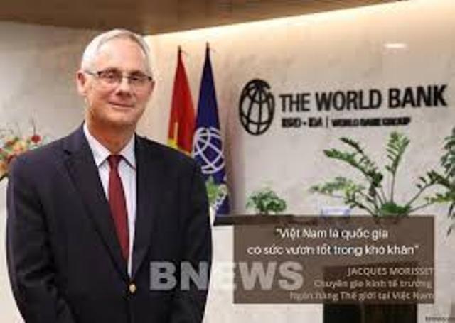 WB: Việt Nam là quốc gia có sức vươn tốt trong khó khăn - ảnh 1