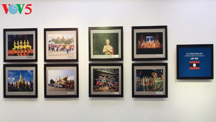 """Triển Lãm Ảnh """"Đất nước, con người ASEAN"""" - ảnh 2"""