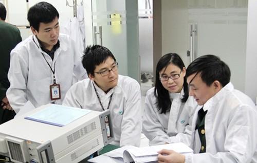 Việt Nam thuộc tốp các nền kinh tế đạt tiến bộ nhất trong xếp hạng đổi mới sáng tạo toàn cầu - ảnh 1