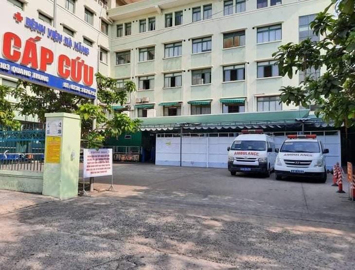 Người Việt  tại Italy chung tay hỗ trợ Bệnh viện Đà Nẵng - ảnh 1