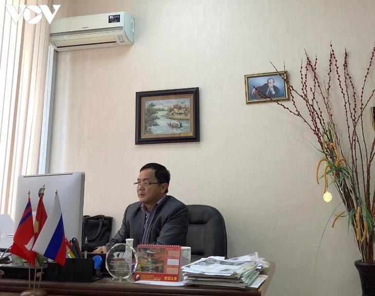 Đầu tư vào nông nghiệp-sinh kế lâu dài cho cộng đồng người Việt tại Nga - ảnh 1