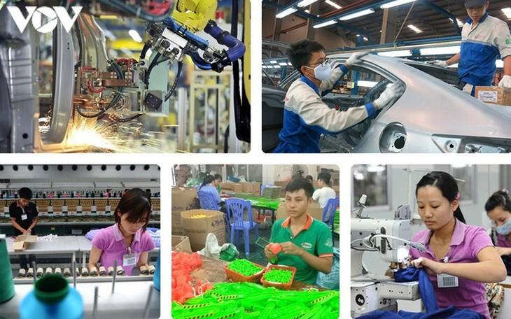 Những thế hệ doanh nhân giàu hoài bão – rạng rỡ Việt Nam - ảnh 1