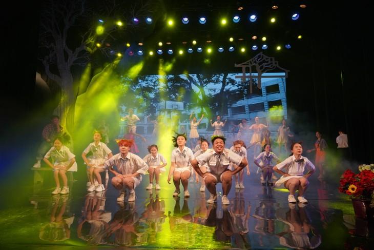 Nhà hát Tuổi trẻ sẽ ra mắt khán giả hai vở diễn mới - ảnh 1