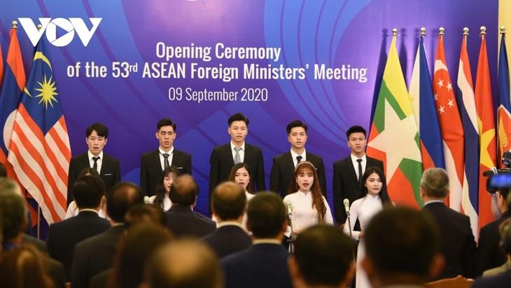 ASEAN tiếp tục kiên định con đường và phương cách của mình trong hơn 5 thập kỷ - ảnh 2