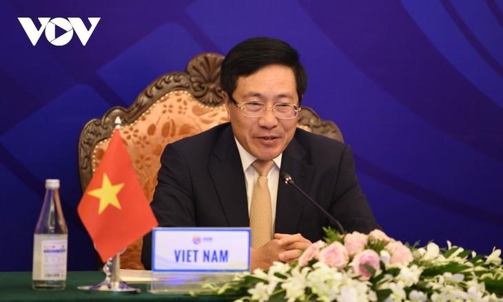 ASEAN tiếp tục kiên định con đường và phương cách của mình trong hơn 5 thập kỷ - ảnh 3