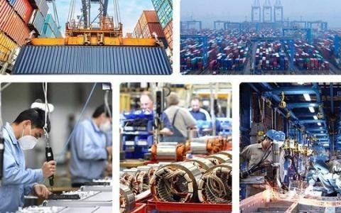Triển vọng kinh tế của Việt Nam trong trung hạn và dài hạn vẫn rất tích cực. - ảnh 1