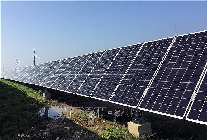 Xu hướng tích cực trong phát triển năng lượng ở Việt Nam  - ảnh 1