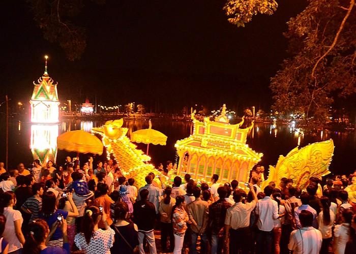 Tuần lễ Văn hóa, Du lịch – Liên hoan ẩm thực Nam bộ 2020 - ảnh 1