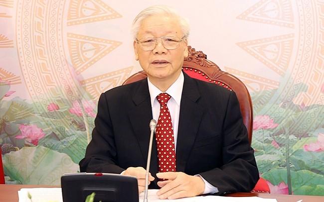 Hữu nghị và hợp tác là dòng chảy chính trong quan hệ Việt Nam – Trung Quốc - ảnh 1
