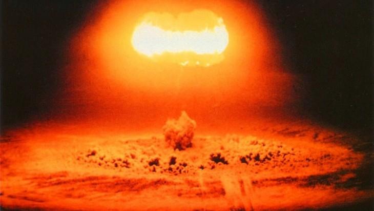 Vì một thế giới an toàn, không có vũ khí hạt nhân - ảnh 2