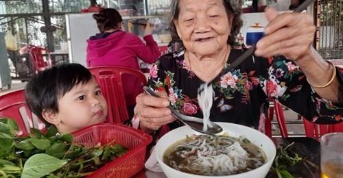 Phở - Gói văn hóa Việt  vươn tầm thế giới - ảnh 3