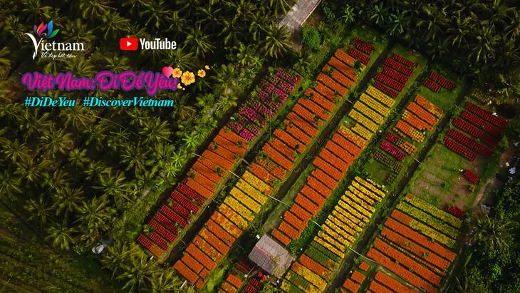 """Video clip quảng bá """"Việt Nam - Điểm đến văn hóa và ẩm thực"""" ra mắt trên YouTube - ảnh 1"""