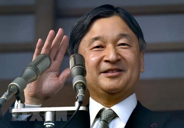 Điện mừng Ngày sinh của Nhà Vua Nhật Bản - ảnh 1