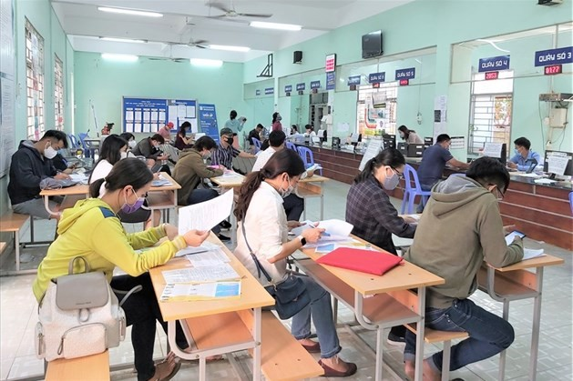 Thành phố Hồ Chí Minh đào tạo nghề miễn phí cho người lao động bị ảnh hưởng bởi dịch COVID-19 - ảnh 1