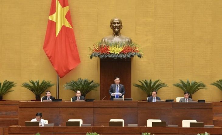 Đại biểu Quốc hội ủng hộ Hà Nội tăng số lượng đại biểu Hội đồng nhân dân chuyên trách - ảnh 1